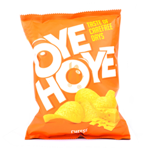Oye Hoye Cheese Chips 14gm
